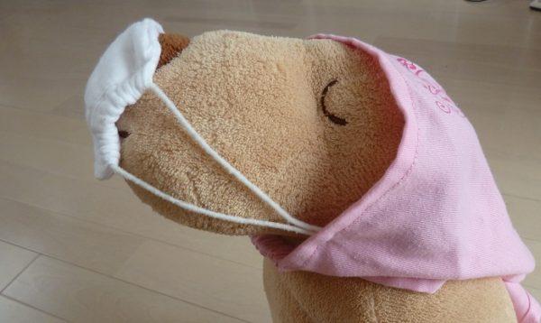 小耳症マスク
