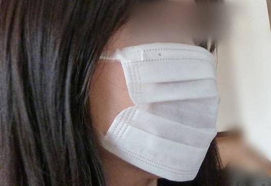 小耳用マスク