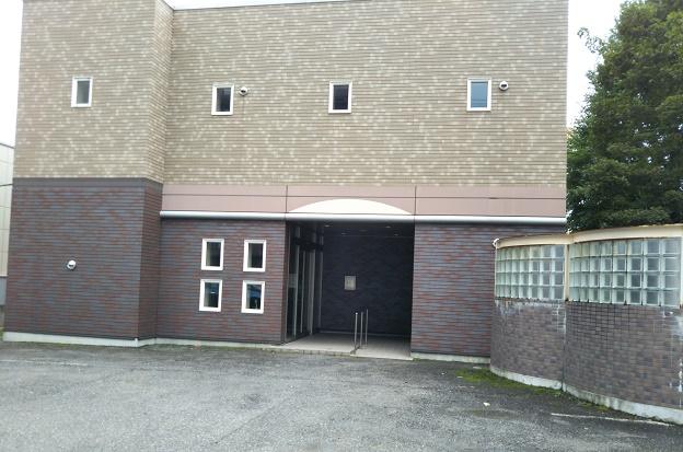 札幌医科大学ファミリーハウス